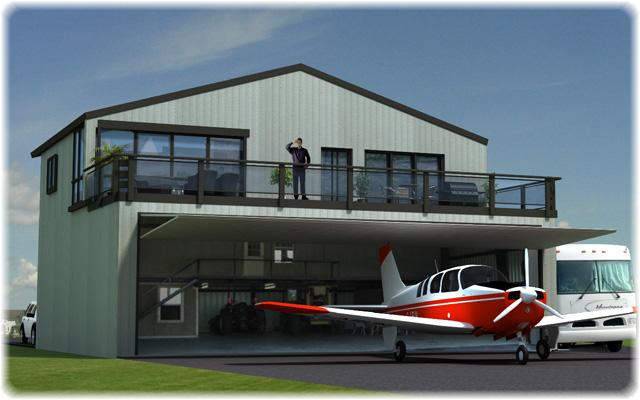 Skyportproperties on Airplane Hangar Floor Plans